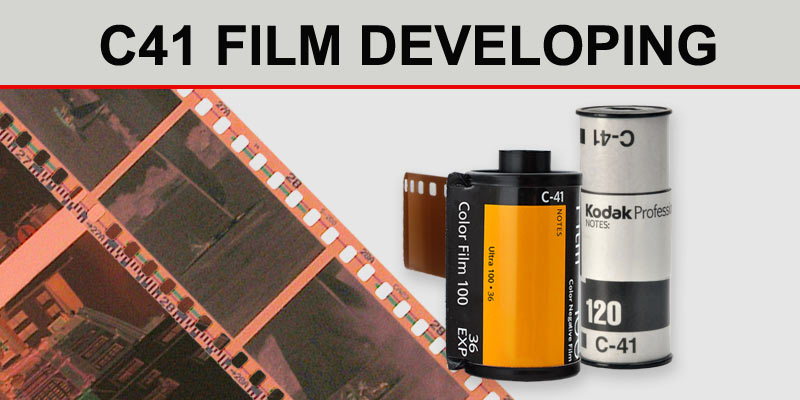 c41 film dev image